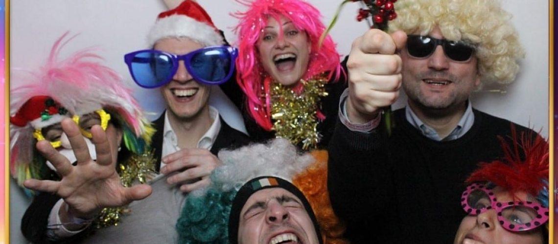 London Christmas Party Entertainment Ideas Yes Entertainment